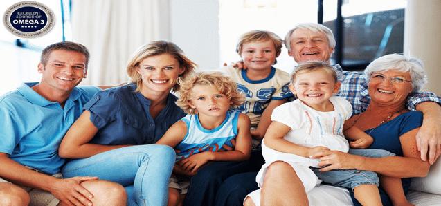 L'huile de krill, choisissez la meilleure qualité pour toute la famille