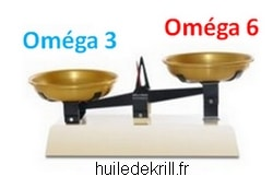 balance omega 3