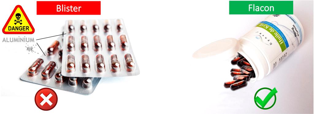 banniere krill blister pilulier